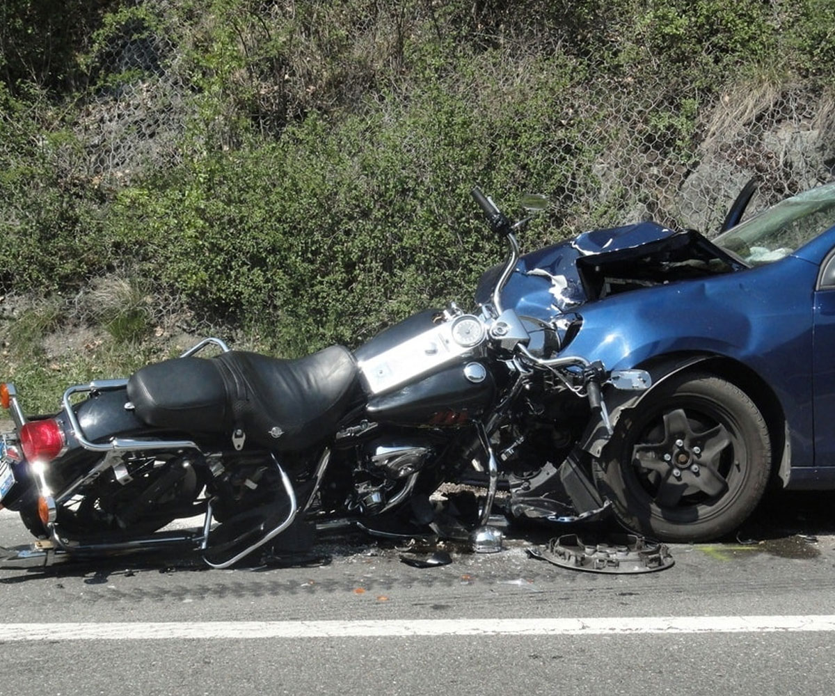 Rebuilding Your Life After a Motorcycle Accident