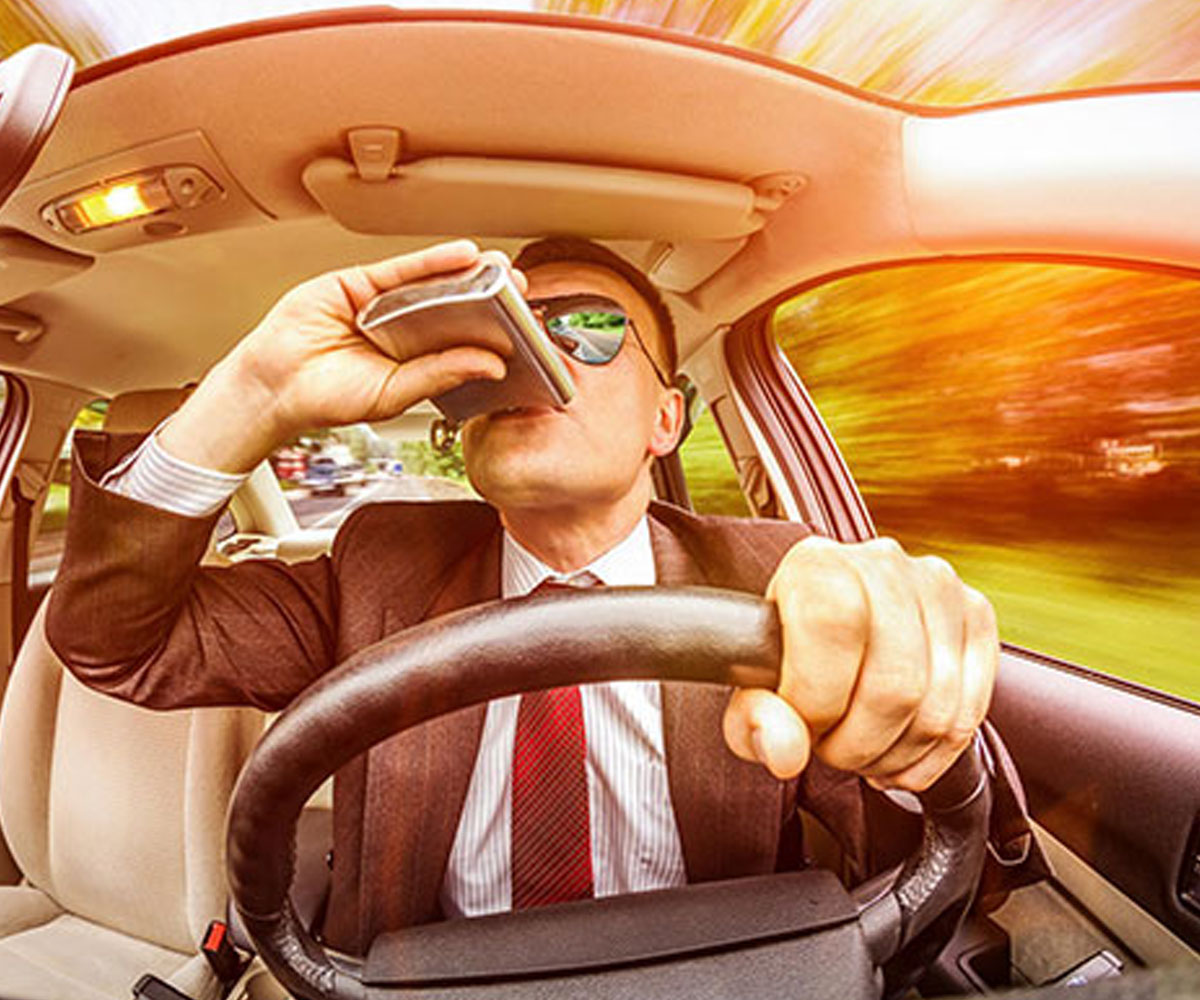 Why Do Victims of Accidents Caused by Drunk Drivers Need a Lawyer?