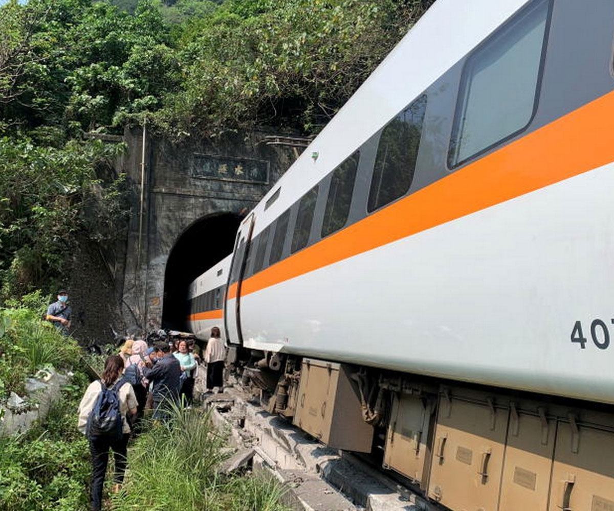 Train Accidents and the Law