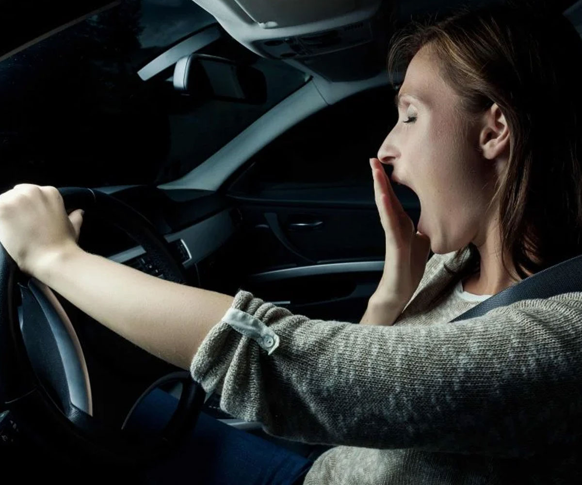 How Common are Drowsy Driving Accidents? (And How to Prevent Them)