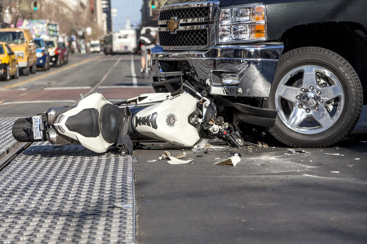 Road accident fatalities on Texas roads have increased from last year.