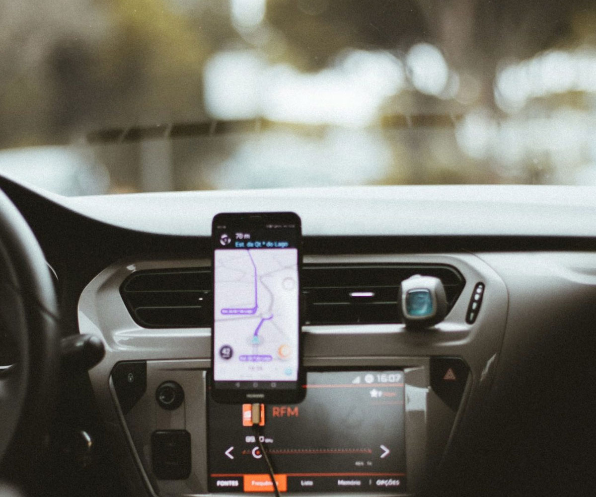 Were You Involved in an Uber Accident?