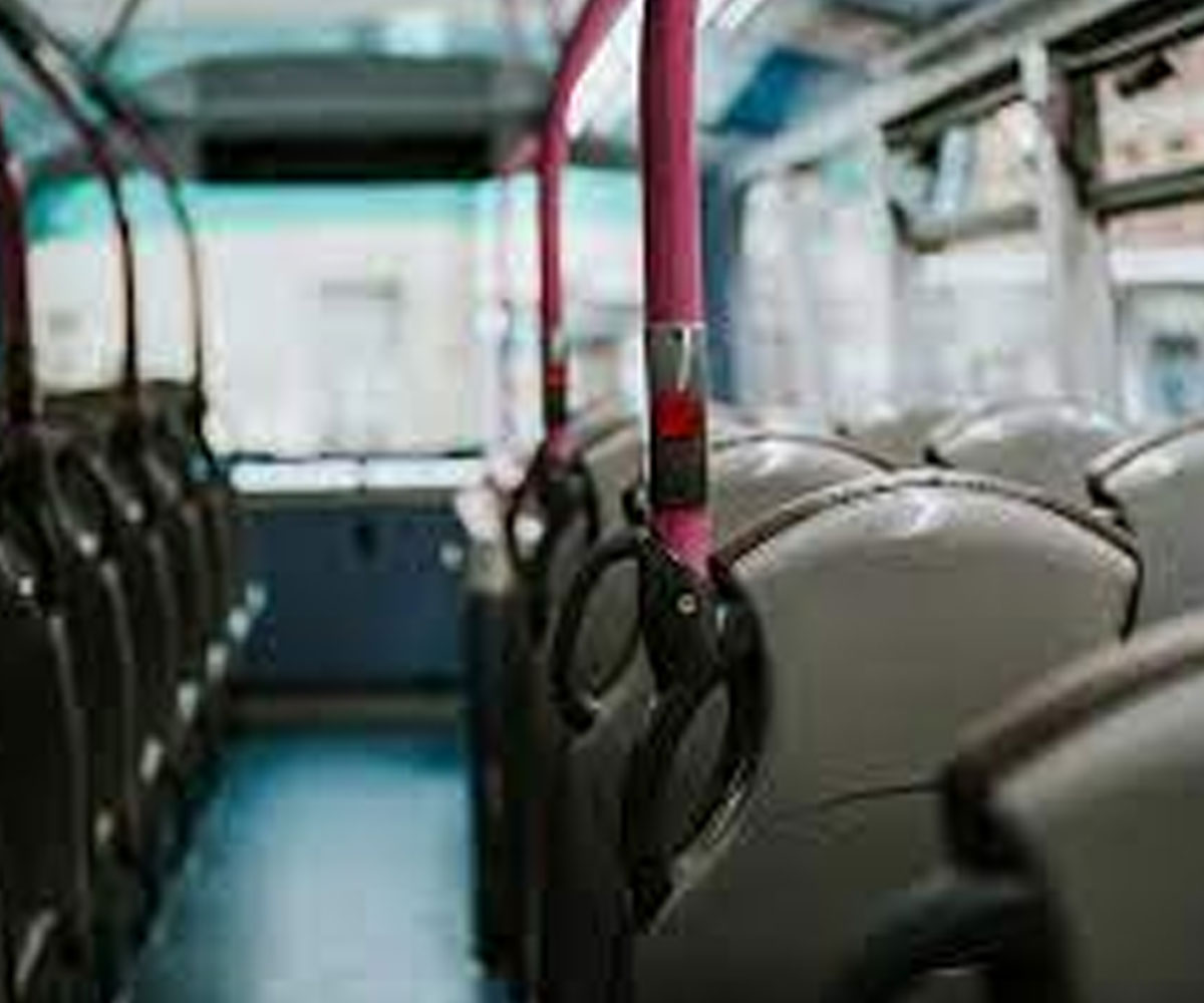 Injury Claims From Accidents Involving Public Transportation