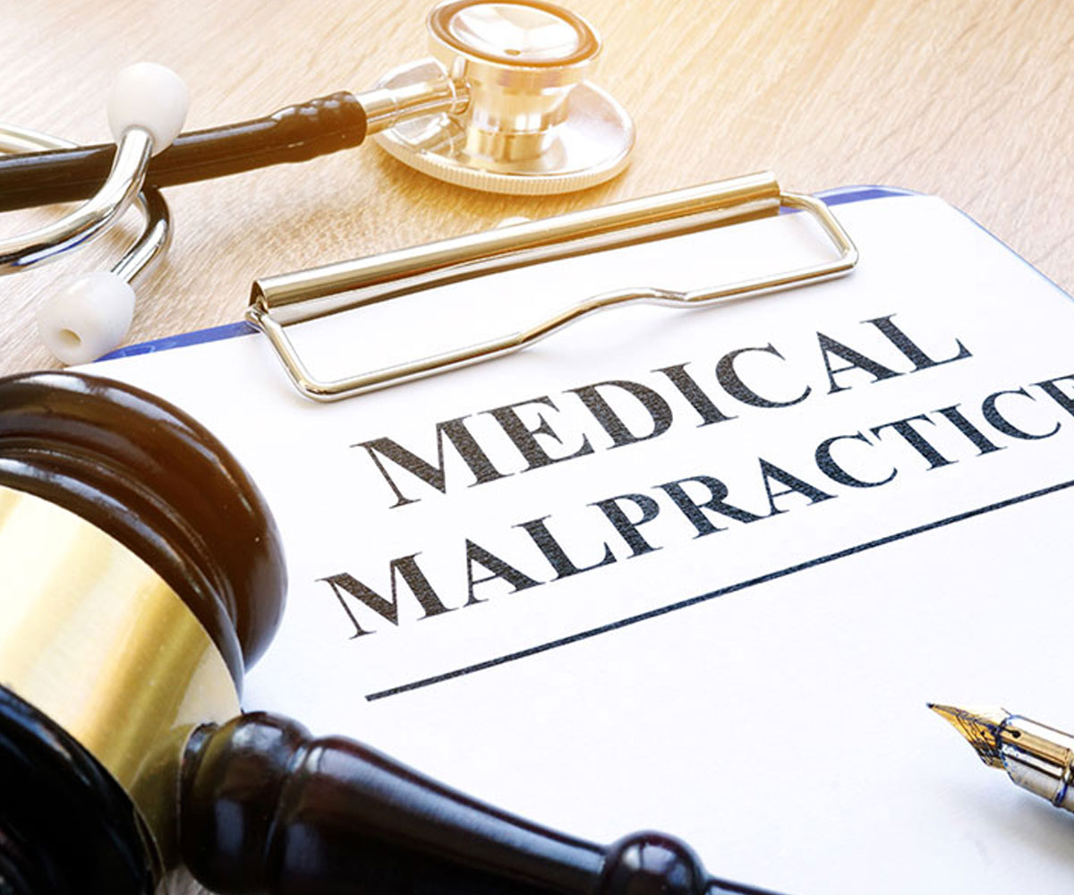 Injuries During Childbirth Due to Medical Malpractice