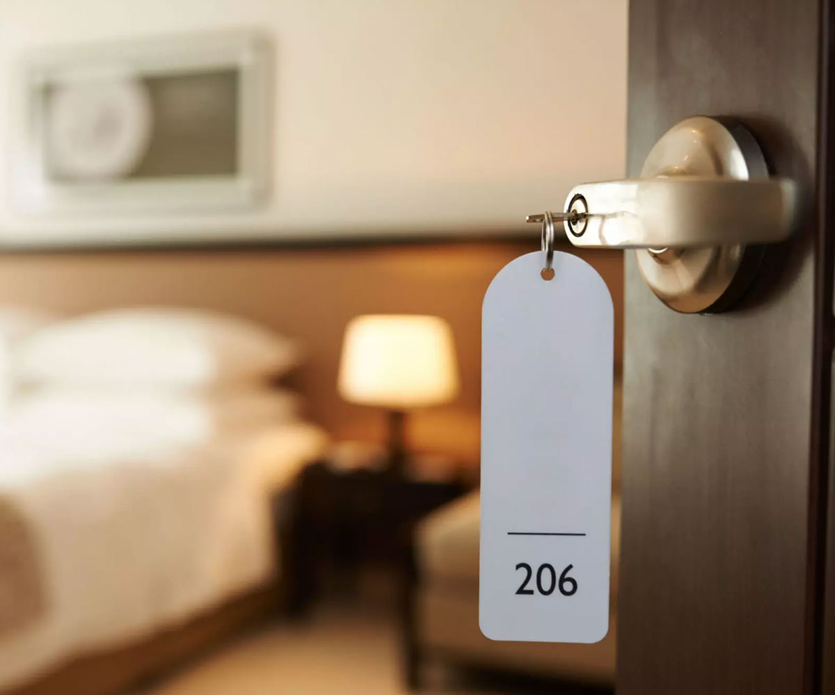 Personal Injury Cases in Hotels