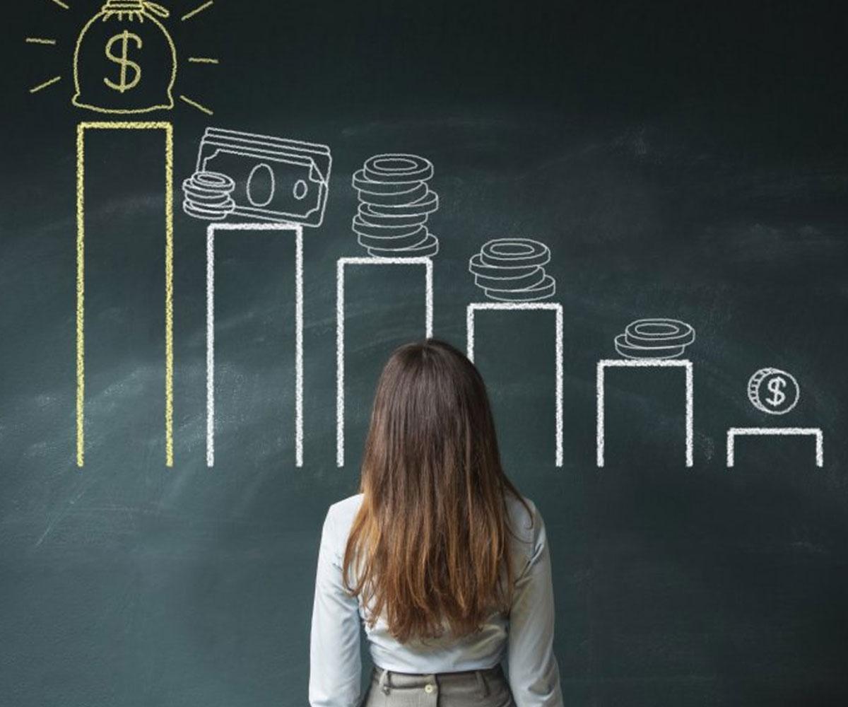 Insurance Companies' Increase in Profit Margins