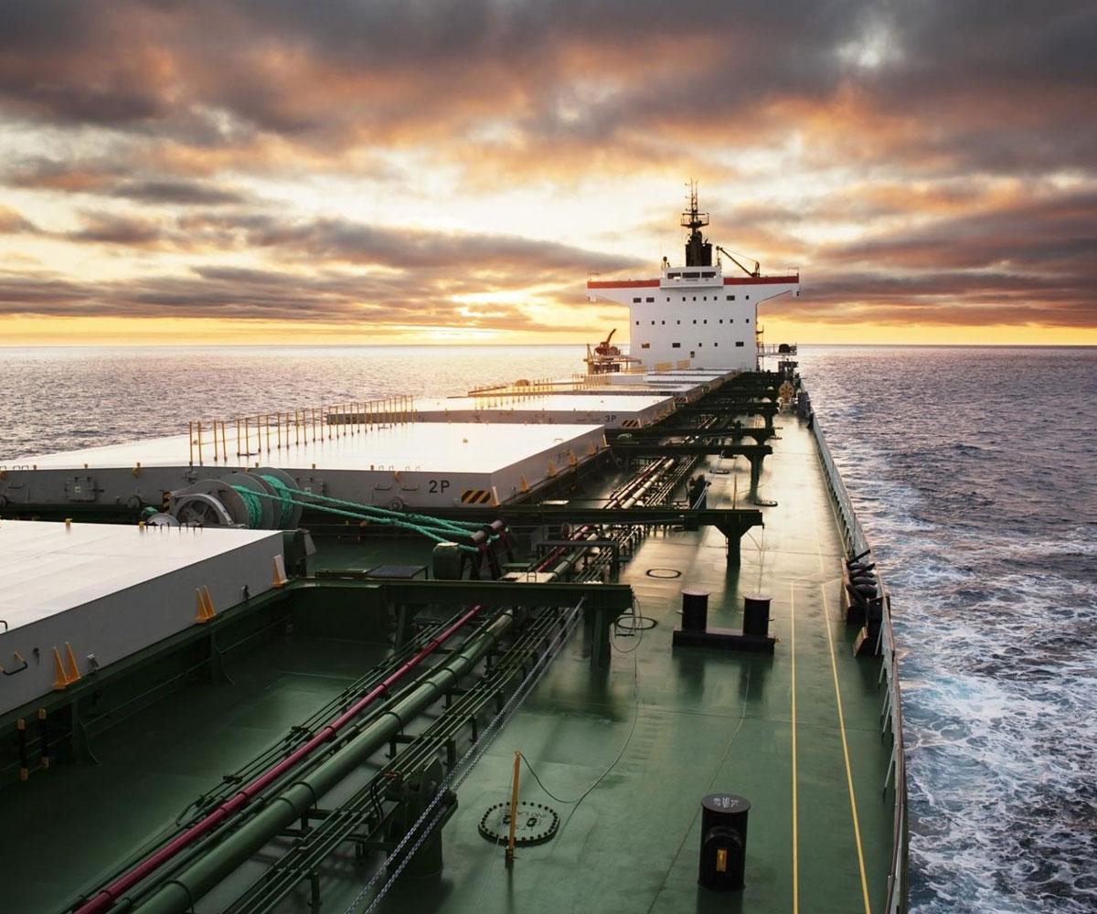 Death on the High Seas Act