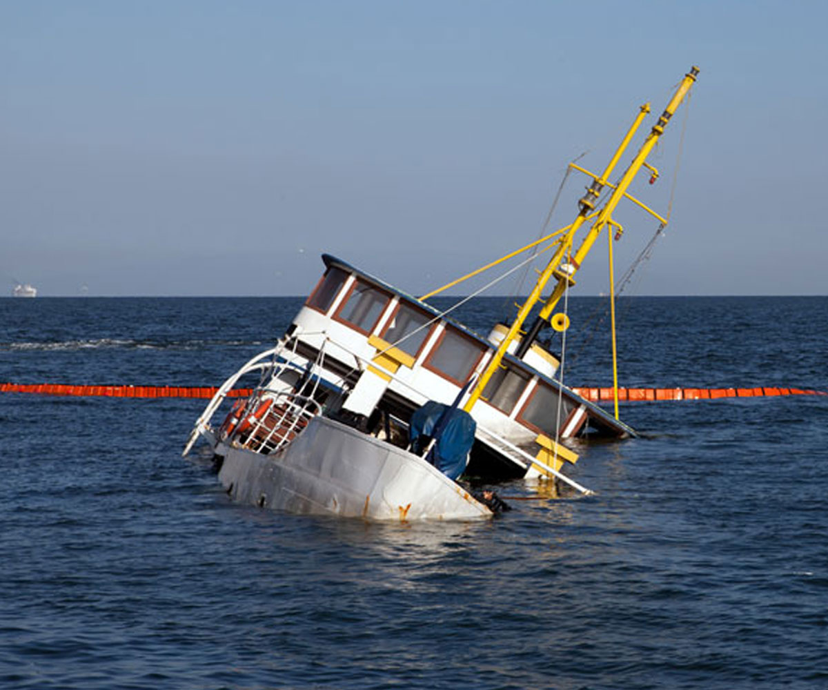 Maritime/ Boat Accident Lawyers