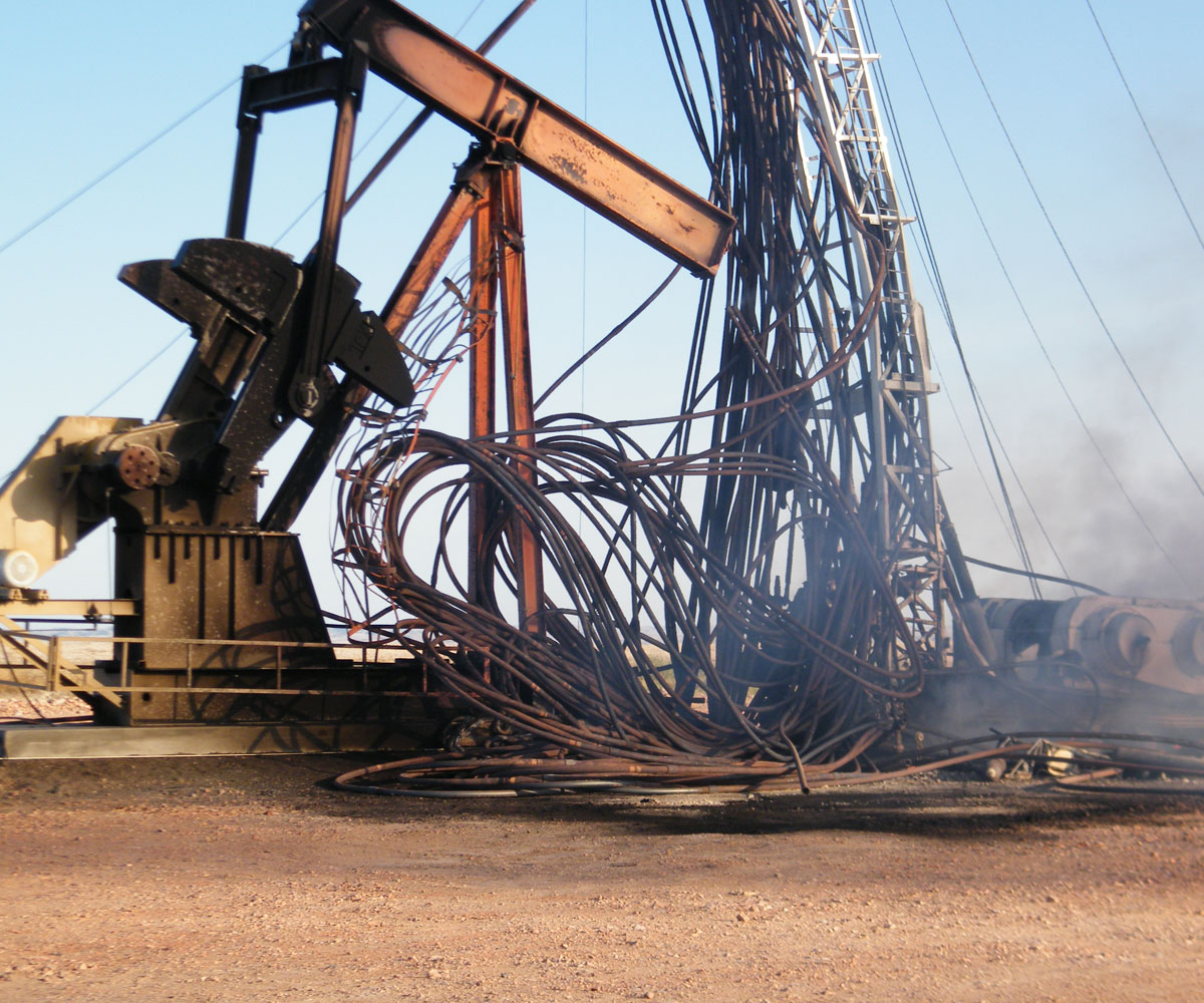 Oilfield injuries And the Law