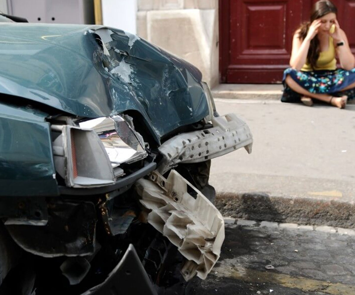 COVID-19 and Car Accidents: What happens now?