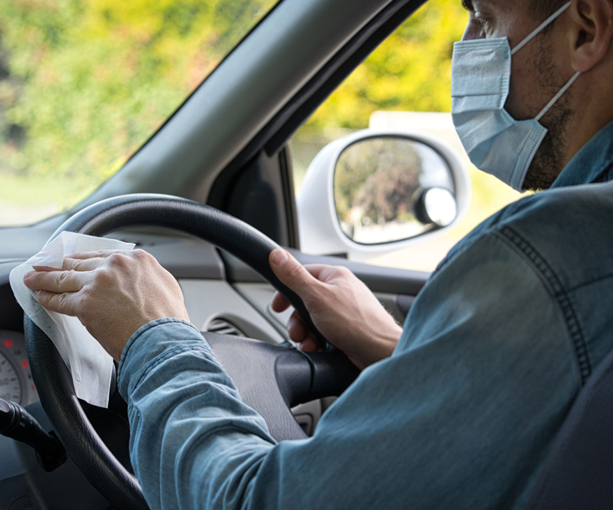 Drivers safety is compromised due to the flexibility in drug testing to rehire drivers during COVID