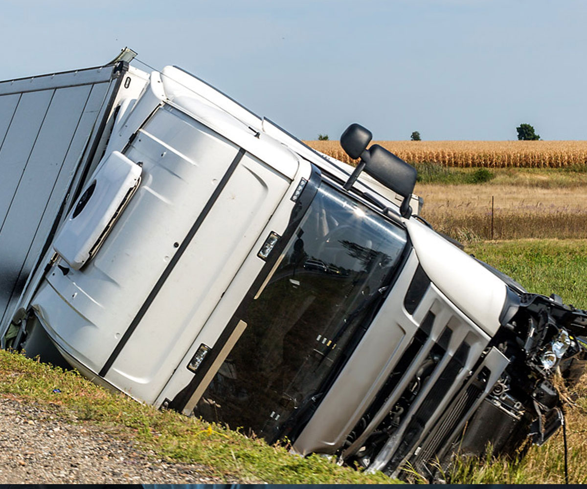 How to win your truck accident case