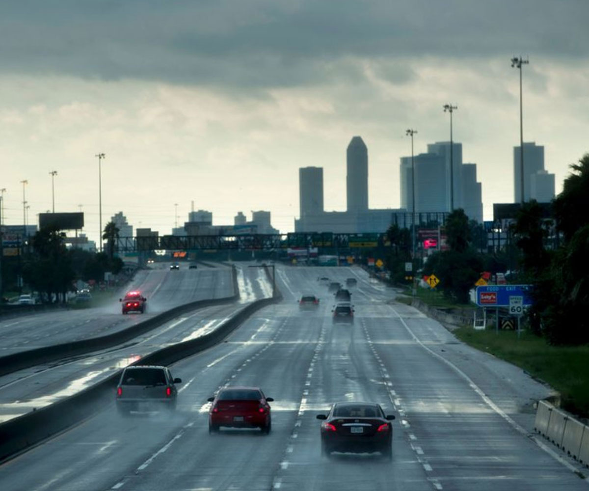 I-45 is now the most dangerous highway in the U.S