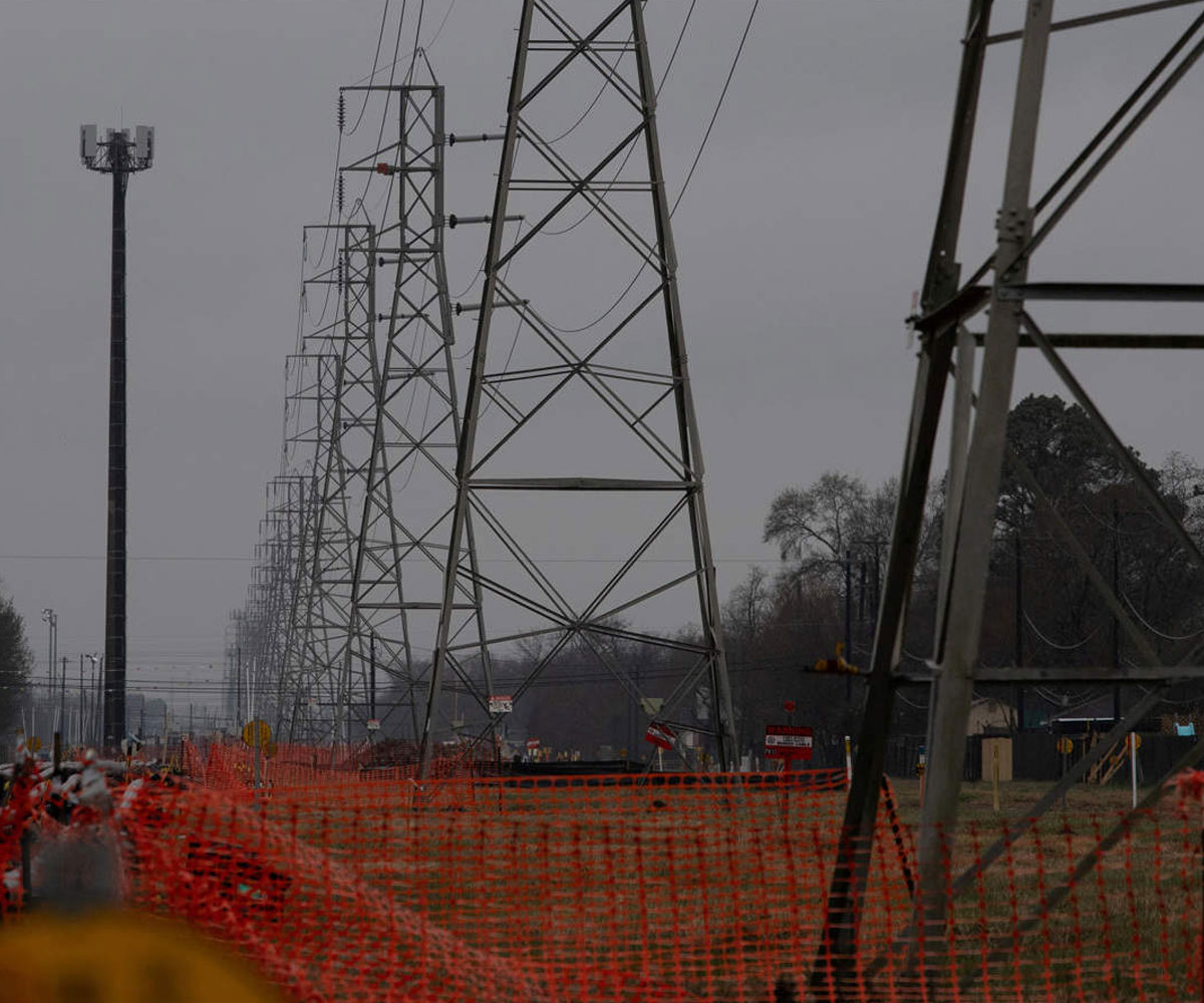 Texas power grid faces multi-million dollar lawsuits after the storm