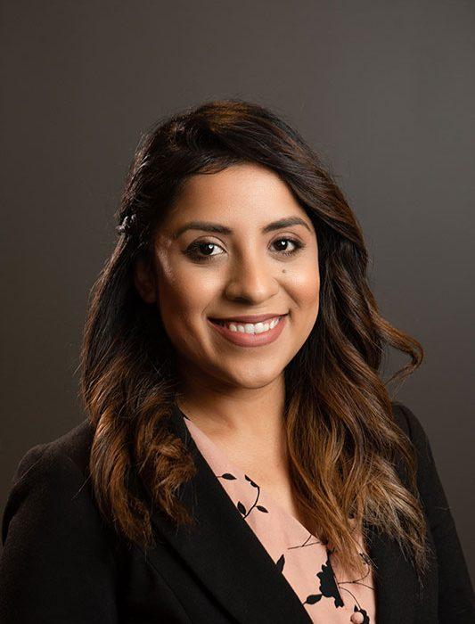 Yessenia Gonzalez